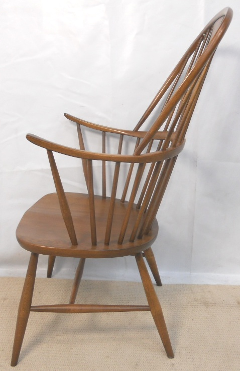 Brilliant  kitchen armchair by ercol this well made elm kitchen armchair is 478 x 740 · 151 kB · jpeg
